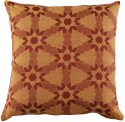 House This Lurex Star Cushions Cover - Pack Of 1