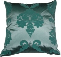 Homewards Embroidered Cushions Cover (Blue)