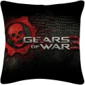Amore Decor Gears Of War Cushions Cover - Pack Of 1