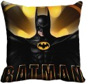 MeSleep Batman Cushions Cover - Pack Of 1