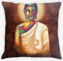 Amore Buddha 1 Cushions Cover - Pack Of 1