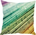 StyBuzz Sparkle Cushions Cover - Pack Of 1