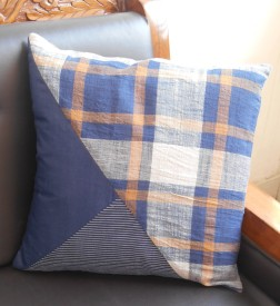 RACHNA DESIGNS Geometric Cushions Cover