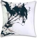 Bluegape Batman The Dark Knight Arkham The Dark Knight Arkham Sketch Cushions Cover - Pack Of 1