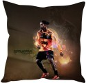 StyBuzz Ronaldinho Cushions Cover - Pack Of 1 - CPCDXENJ6GWHHNVR
