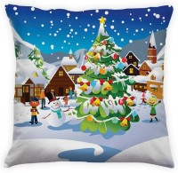 Amore Beautiful Abstract Cushions Cover (40.64*40.64) - CPCE2ZNW9BEV5QC7