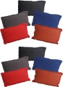 JBG Home Store Shades Of Pillows Cover - Pack Of 10