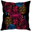 StyBuzz Floral Abstract Cushion Cushions Cover - CPCDWR74YRCGPSSU