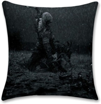 Bluegape Assassins Creed Character Cushions Cover Pack of 1