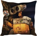 StyBuzz Disney Wall E 1 Cushions Cover - Pack Of 1