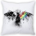 StyBuzz Pink Floyd Art Cushion Cover Cushions Cover - Pack Of 1