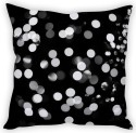 StyBuzz Light Abstract Cushion Cover Cushions Cover - Pack Of 1