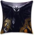 Bluegape Batman The Dark Knight Arkham The Dark Knight Arkham Cushions Cover - Pack Of 1