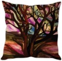 StyBuzz Artistic Tree Cushion Cushions Cover - CPCDWR74FNKJGWSZ