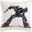 Amore Decor Transformers Cushions Cover - Pack Of 1