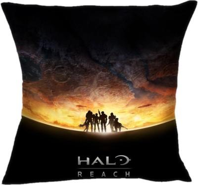 Shopkeeda Reach Cushions Cover Pack of 1