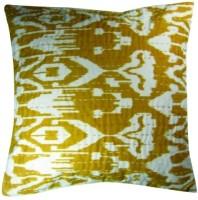 Shilimukh Ikat Print Cushions Cover Pack of 5