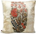 The Bombay Store Cushion Cover - Block Print Effect Cushions Cover - Pack Of 1