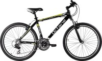 Hero Octane Eagle Adult Cycle 26T Road Cycle (Yellow, Black)