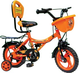 "Addo India Addo Kitty 12"" KT01 Road Cycle"