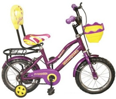 Atlas Little Star 12 NA Road Cycle @ Flipkart – Rs.3509 – Baby Care & Toys