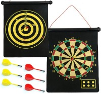 Mor Sporting 17 Inch Magnetic Indoor Game Soft Tip Dart (Pack Of 1)