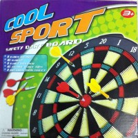 Protoner Coolsport Soft Tip Dart (Pack Of 2)