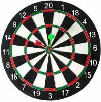 Mor Sporting Dart Board Steel Tip Dart (Pack Of 1)