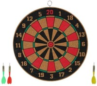 Facto Power Set 18 Inch With 3 Darts Steel Tip Dart (Pack Of 4)