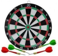 Dixon Dart With Needle Steel Tip Dart (Pack Of 2)