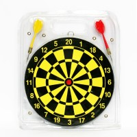 Zasmina Dart Game Steel Tip Dart (Pack Of 1)