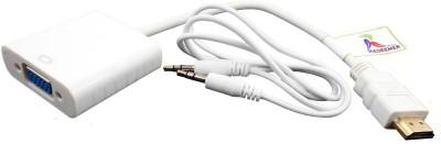 Redeemer HDMI TO VGA ADAPTOR WITH AUDIO