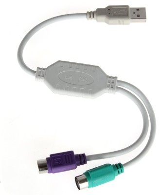 Redeemer PS2 TO USB CONVERTER USB Cable