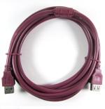 Indiashopers 1.5m USB 2.0