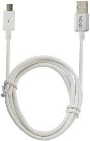 HOKO Micro USB To USB High Speed Data Transfer And Charging Cable For LG G3 D855 Data_cable - White