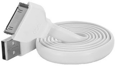 32% OFF on Repo 3 in 1 USB Cable Charger iPhone 4, 4S, 5