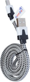 GooDiT Micro Usb Data Cable universal 7 USB Cable