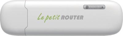 DLink Le Petit Router