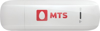 MTS Mblaze Ultra ZTE Data Card
