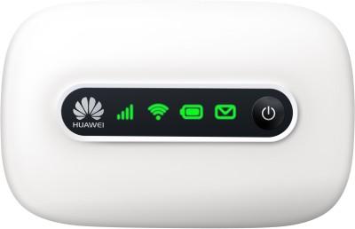 Huawei E5331 3G Data Card White