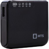 MTS MF800 Data Card