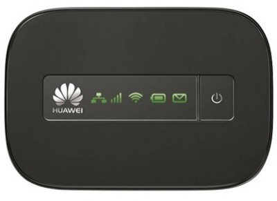 Huawei E5151 3G Data Card Black