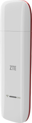 ZTE AW3632 14.4 Mbps (3G + WiFi) Data Card
