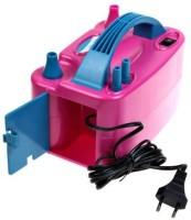 NXT GEN PINK, BLUE Electric Balloon Blower Pump - 1 G