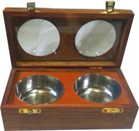 BensonBensonIndia Wooden Decorative Platter