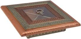 Jalaram Shopping Centre Wooden Decorative Platter