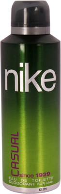 Nike Sprays Nike Casual Deodorant Spray For Men
