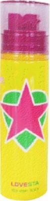 MTV Sprays MTV Lovesta Deodorant Spray For Women
