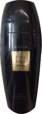 Avon Roll ons Avon Little Black Dress Deodorant Roll on For Men, Women