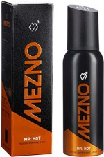 Mezno Sprays Mezno Mr.Hot Deodorant Spray For Men